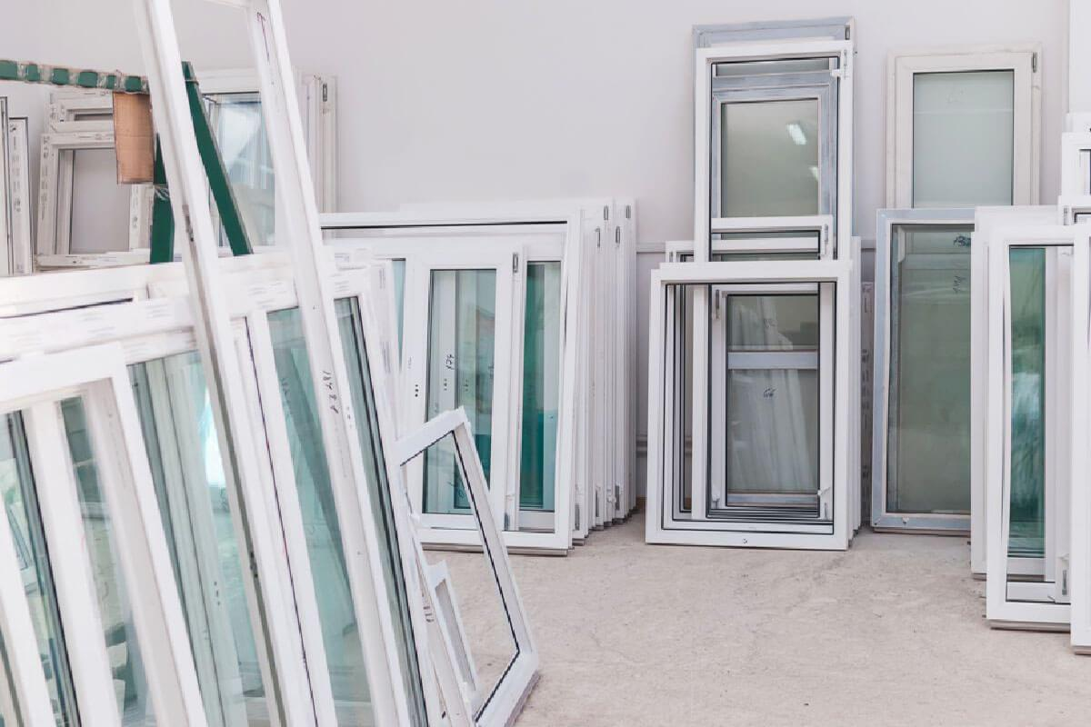 Aluminium Window Fabrication Belfast